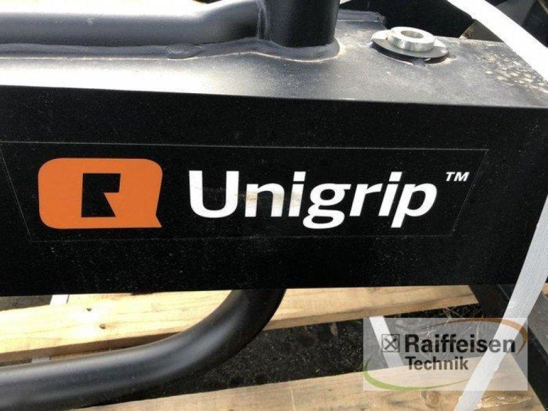 Frontladerzubehör des Typs Alö Unigrip 160 EURO-Aufnahme, Ausstellungsmaschine in Gnutz (Bild 2)