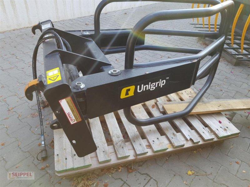Frontladerzubehör типа Alö UNIGRIP 160 EURO, Neumaschine в Groß-Umstadt (Фотография 1)