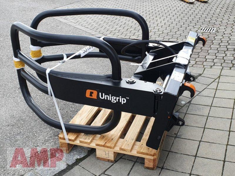 Frontladerzubehör типа Alö Unigrip 160, Neumaschine в Teising (Фотография 5)