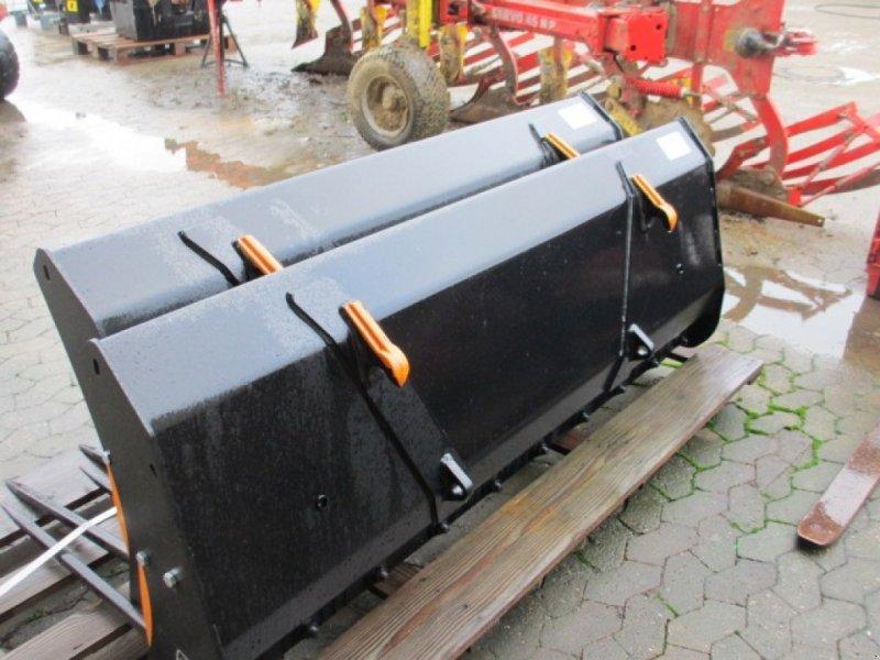 Frontladerzubehör типа Alö Verschiedene Frontladerwerkzeuge, Neumaschine в Konradsreuth (Фотография 9)