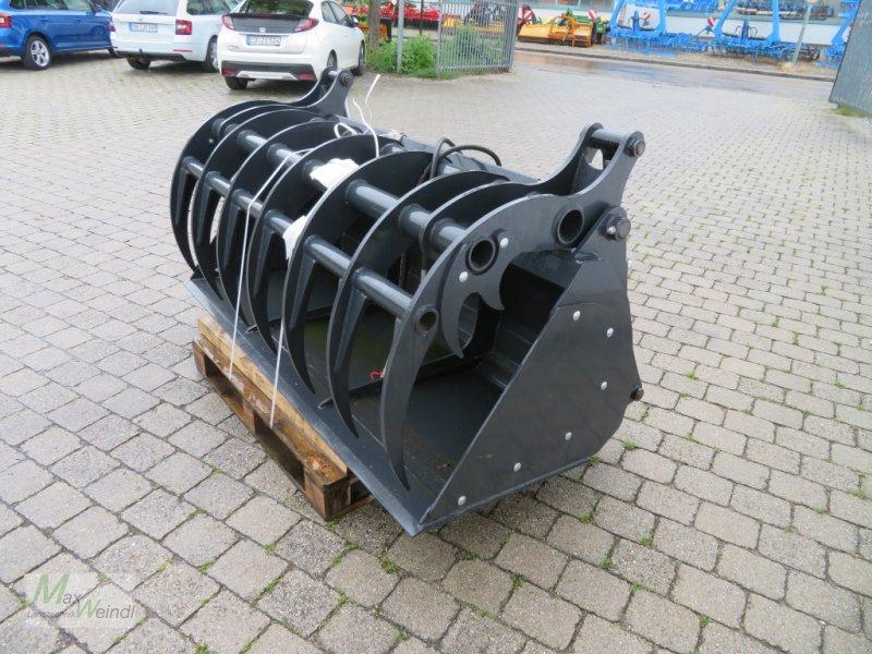 Frontladerzubehör типа Baas Greifschaufel, Neumaschine в Markt Schwaben (Фотография 1)