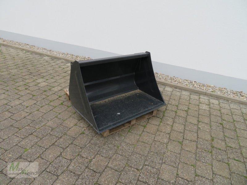 Frontladerzubehör des Typs Baas Schaufel, Neumaschine in Markt Schwaben (Bild 1)