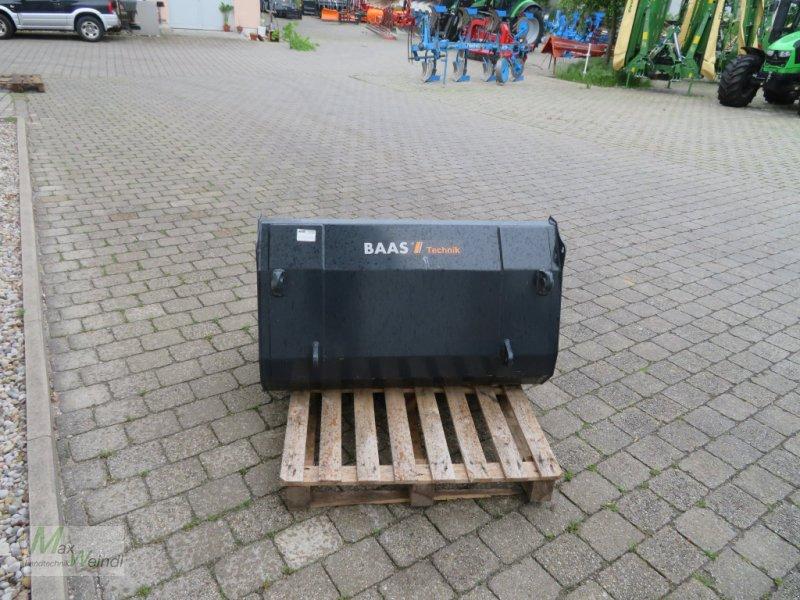 Frontladerzubehör des Typs Baas Schaufel, Neumaschine in Markt Schwaben (Bild 2)
