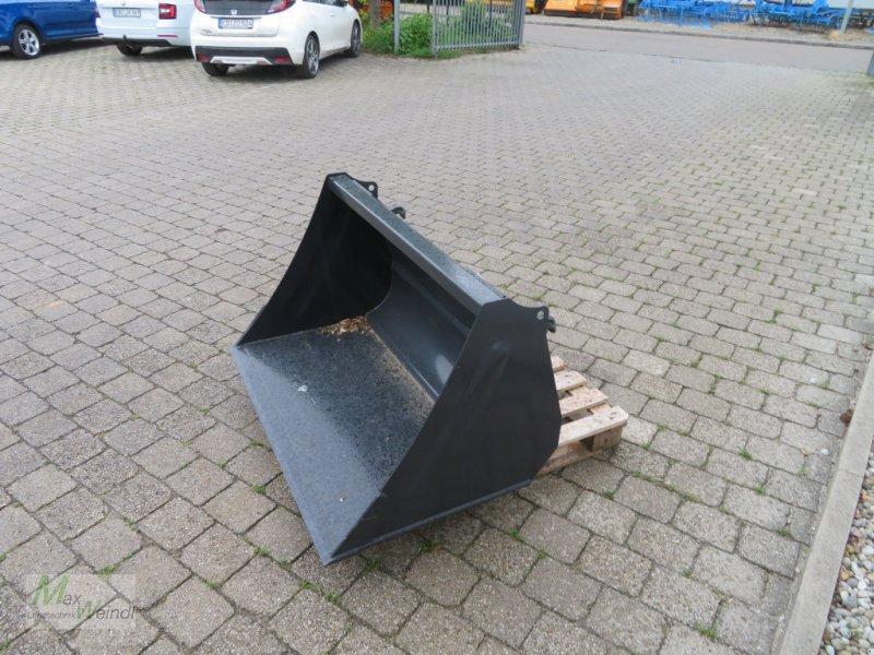 Frontladerzubehör des Typs Baas Schaufel, Neumaschine in Markt Schwaben (Bild 3)