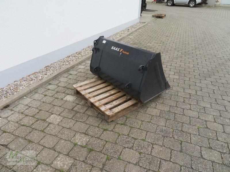 Frontladerzubehör des Typs Baas Schaufel, Neumaschine in Markt Schwaben (Bild 4)