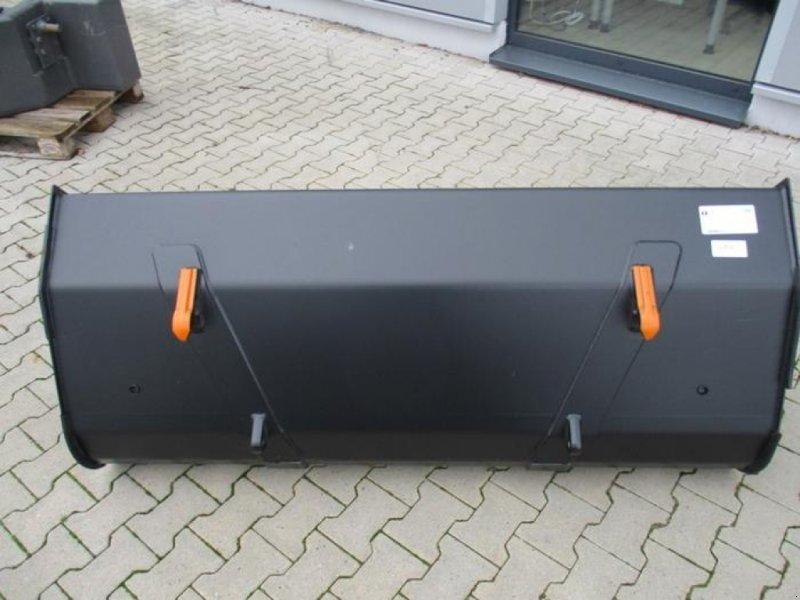 Frontladerzubehör des Typs Baas UNIVERSALSCHAUFEL 185 H EURO, Neumaschine in Brakel (Bild 4)