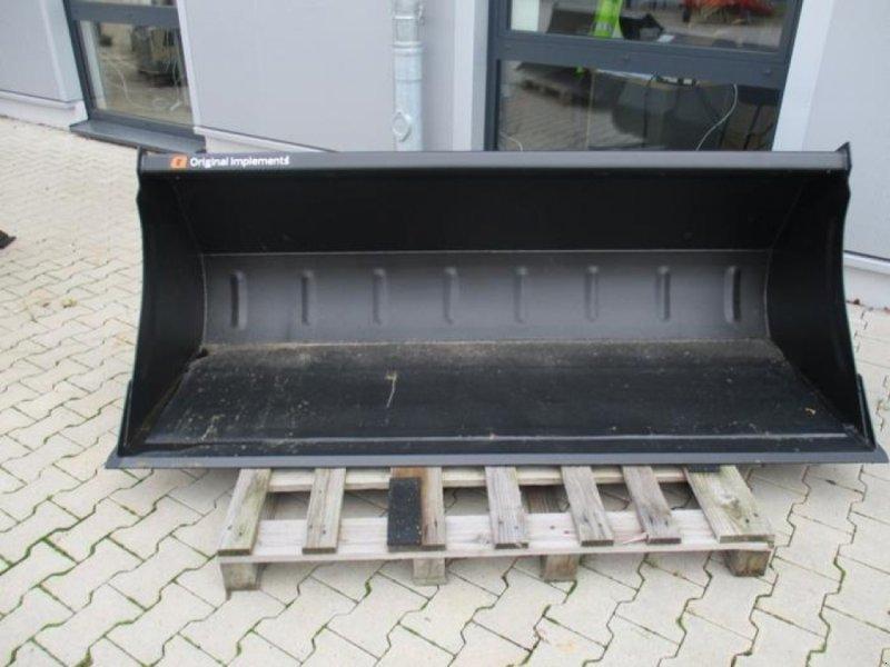 Frontladerzubehör типа Baas UNIVERSALSCHAUFEL 210 H EURO, Neumaschine в Brakel (Фотография 1)
