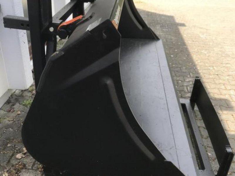 Frontladerzubehör типа Baas UNIVERSALSCHAUFEL 210 H EURO, Neumaschine в Bobenheim-Roxheim (Фотография 1)