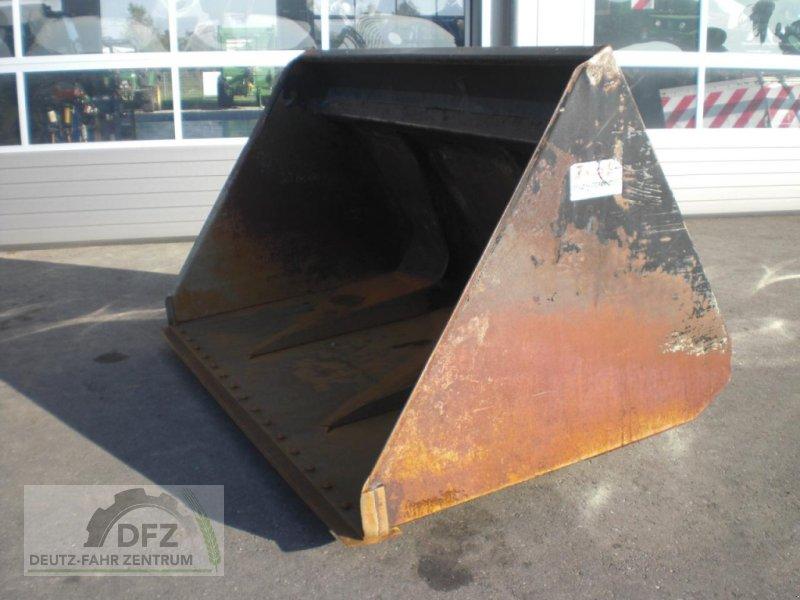 Frontladerzubehör типа Bek Volumenschaufel 3 m³, Gebrauchtmaschine в Lauingen (Фотография 1)
