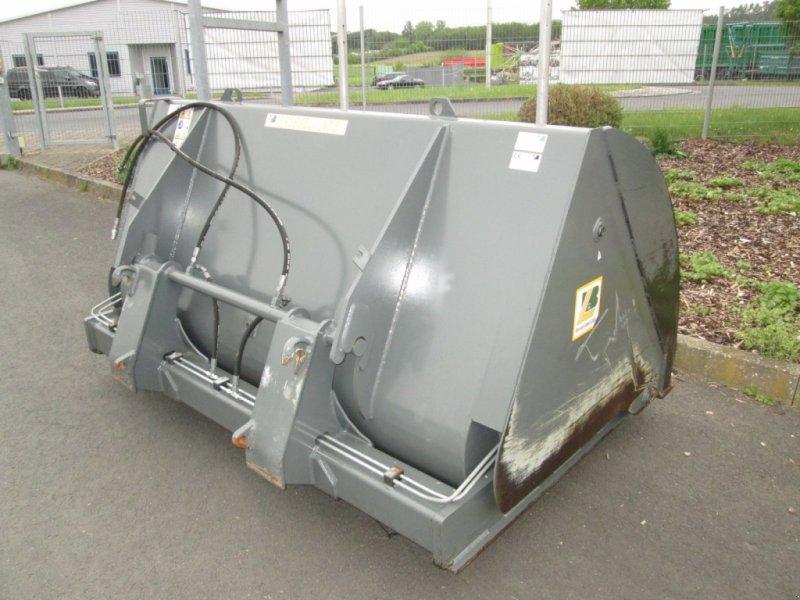 Frontladerzubehör des Typs Bressel & Lade Hochkippschaufel L 2200 L67, Gebrauchtmaschine in Wülfershausen (Bild 3)
