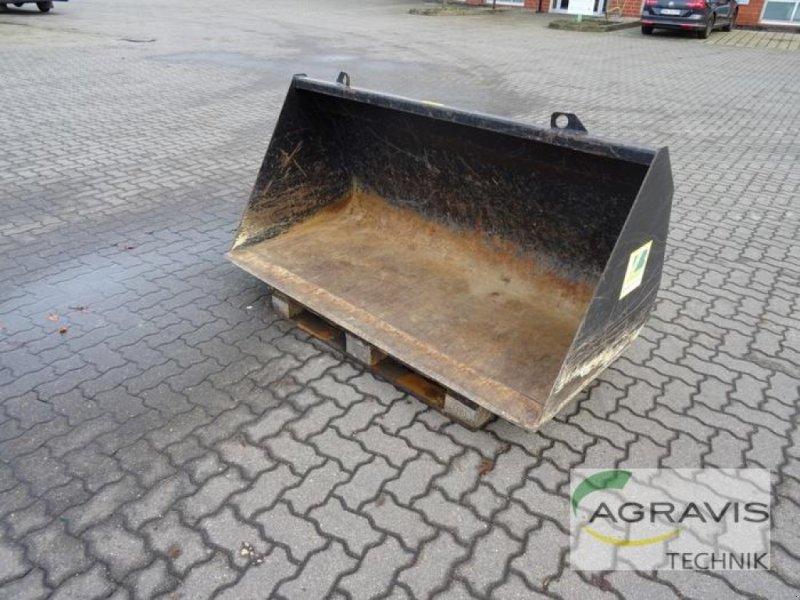 Frontladerzubehör des Typs Bressel & Lade LEICHTGUTSCHAUFEL, Gebrauchtmaschine in Uelzen (Bild 1)