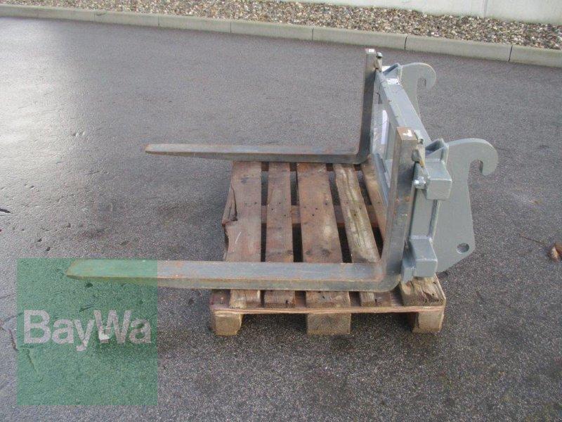 Frontladerzubehör des Typs Bressel & Lade Pallettengabelträger, Gebrauchtmaschine in Bamberg (Bild 2)