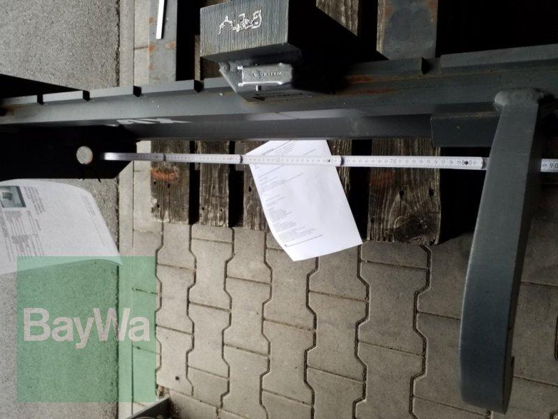 Frontladerzubehör des Typs Bressel & Lade Pallettengabelträger, Gebrauchtmaschine in Bamberg (Bild 7)