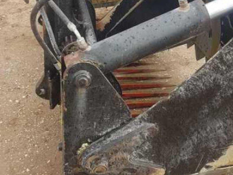 Frontladerzubehör a típus Bressel & Lade Zange AL, Gebrauchtmaschine ekkor: Gnutz (Kép 5)