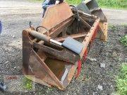 Bressel & Lade Reißschaufel 2,40m mit herausnehmbaren Seitenteilen Frontladerzubehör