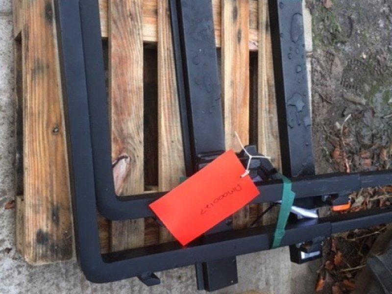 Frontladerzubehör des Typs cherry Pallet Tines, Gebrauchtmaschine in Wallingford (Bild 1)