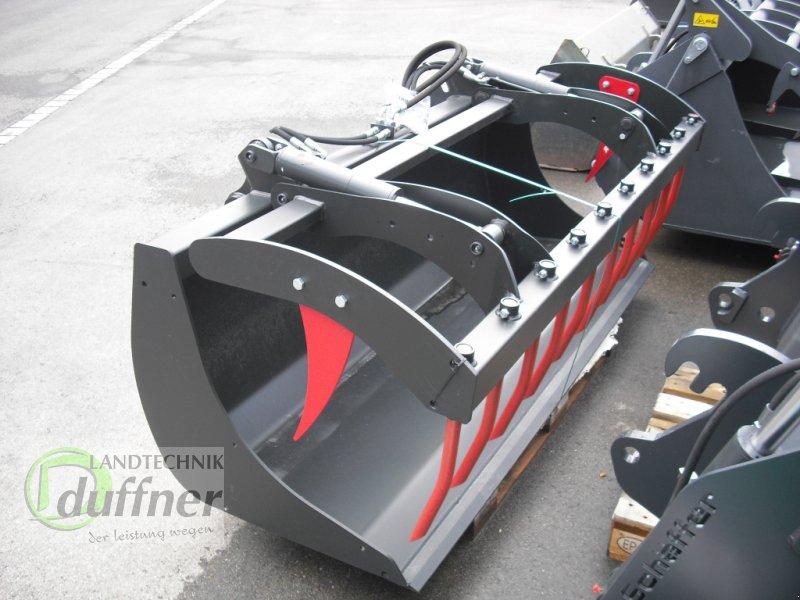 Frontladerzubehör des Typs CLAAS Greifschaufel BMS 200, Neumaschine in Hohentengen (Bild 1)