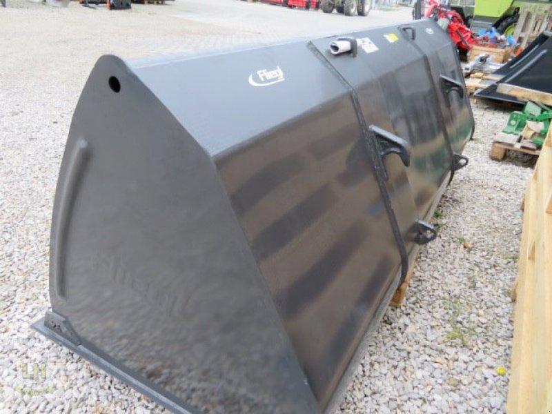 Frontladerzubehör типа Fliegel Volumenschaufel 2,40m, Neumaschine в Aresing (Фотография 1)