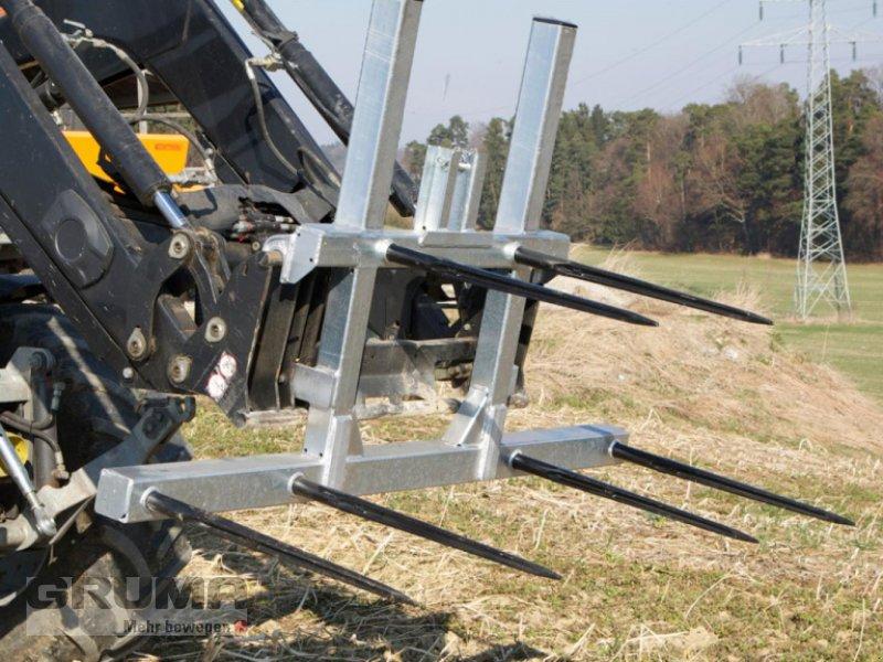Frontladerzubehör типа Fliegl Ballengabel Combi-Duplex, Neumaschine в Friedberg-Derching (Фотография 1)