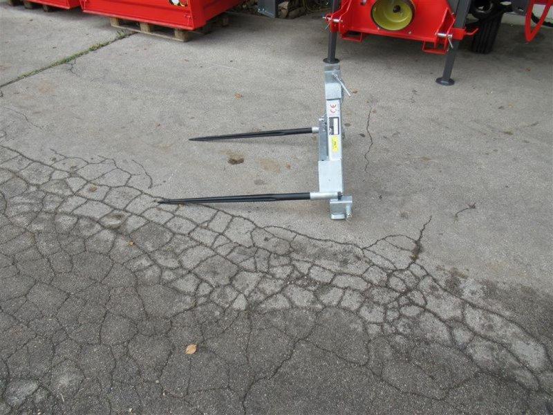 Frontladerzubehör типа Fliegl BALLENTRANSPORTGERÄT STARR, Neumaschine в Obersöchering (Фотография 1)