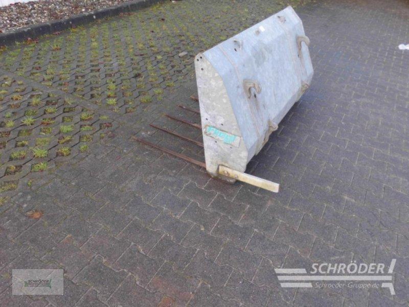 Frontladerzubehör typu Fliegl Dunggabel 1400 mm, Gebrauchtmaschine w Westerstede (Zdjęcie 1)