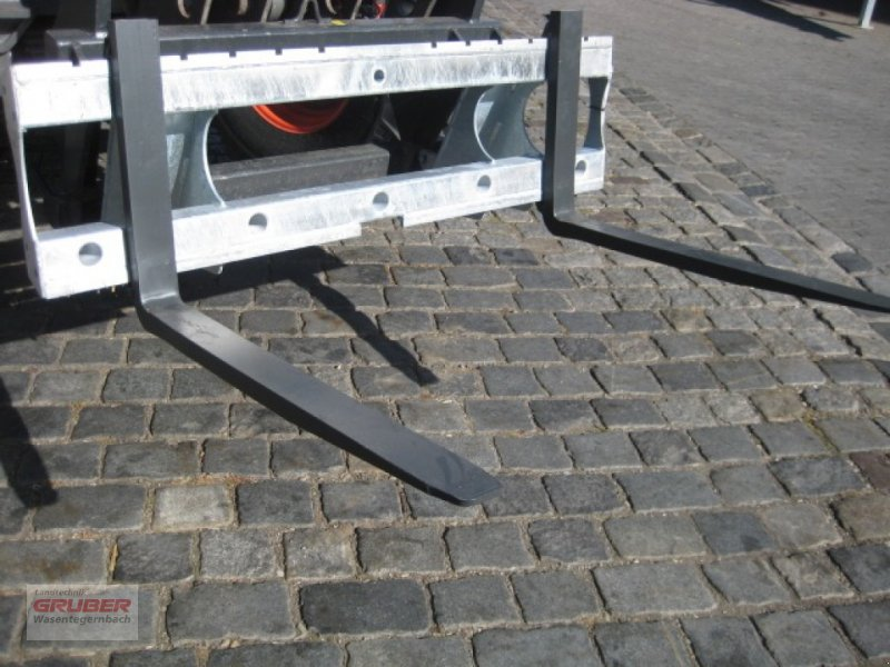 """Frontladerzubehör типа Fliegl Palettengabel """"Freisicht"""" 1.200mm, Neumaschine в Dorfen (Фотография 1)"""