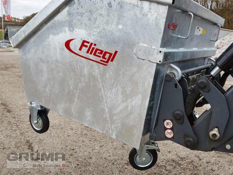 Frontladerzubehör типа Fliegl Rollcontainer Universal, Neumaschine в Friedberg-Derching (Фотография 2)