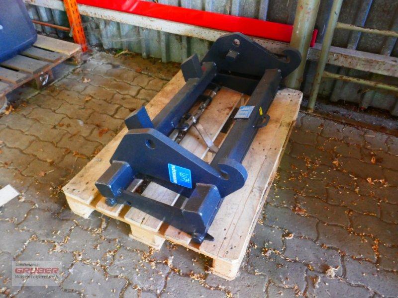Frontladerzubehör типа Flötzinger Adapter Kramer KL + TKL auf Euro-Norm, Neumaschine в Dorfen (Фотография 1)