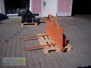 Frontladerzubehör des Typs Hauer GBG, Gebrauchtmaschine in Perlesreut