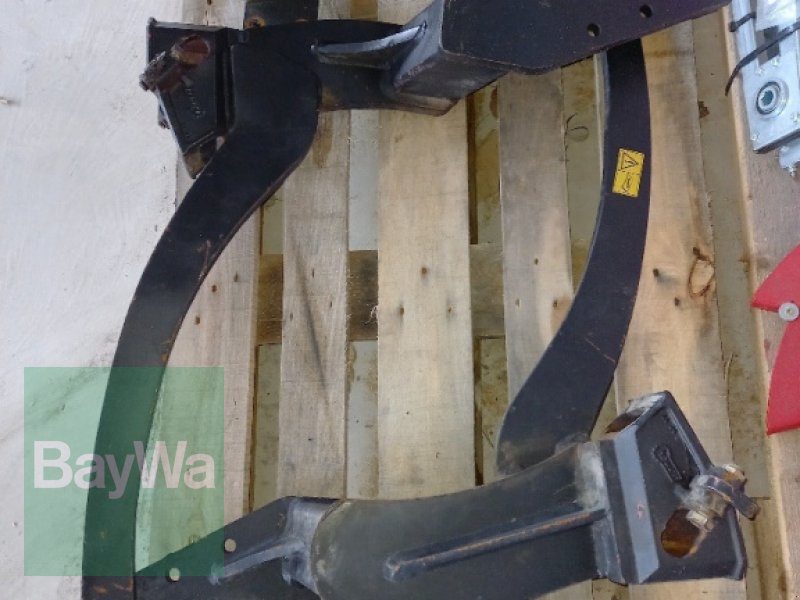 Frontladerzubehör des Typs Hauer Oberrahmen, Gebrauchtmaschine in Griesstätt (Bild 1)