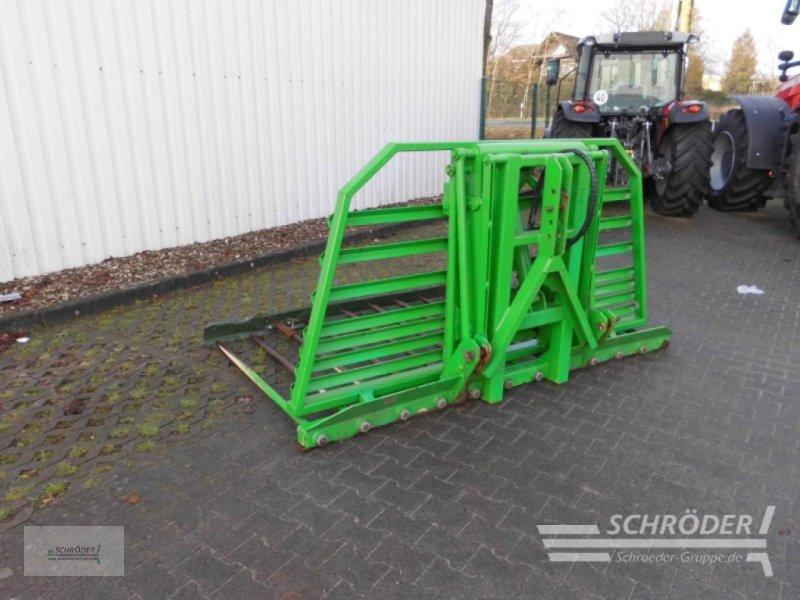 Frontladerzubehör des Typs Holaras Profi 260 Grassilagegabel, Gebrauchtmaschine in Westerstede (Bild 1)