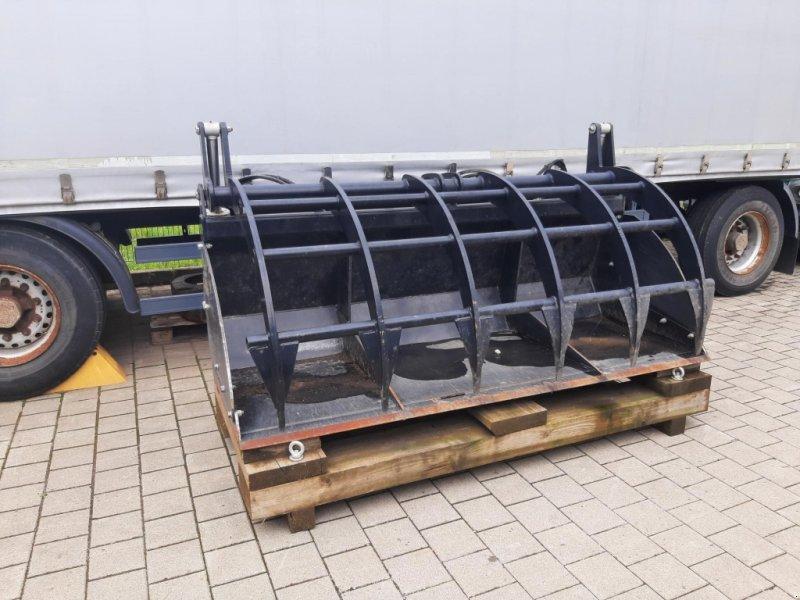 Frontladerzubehör типа Hydramet Greifschaufel, Gebrauchtmaschine в Owingen (Фотография 1)