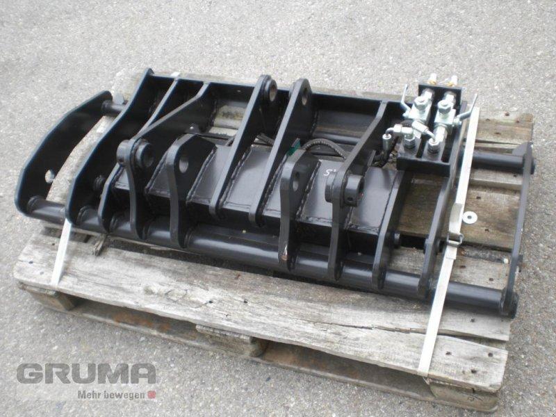 Frontladerzubehör typu JCB 403 Schnellwechsler EURO, Gebrauchtmaschine v Friedberg-Derching (Obrázok 3)