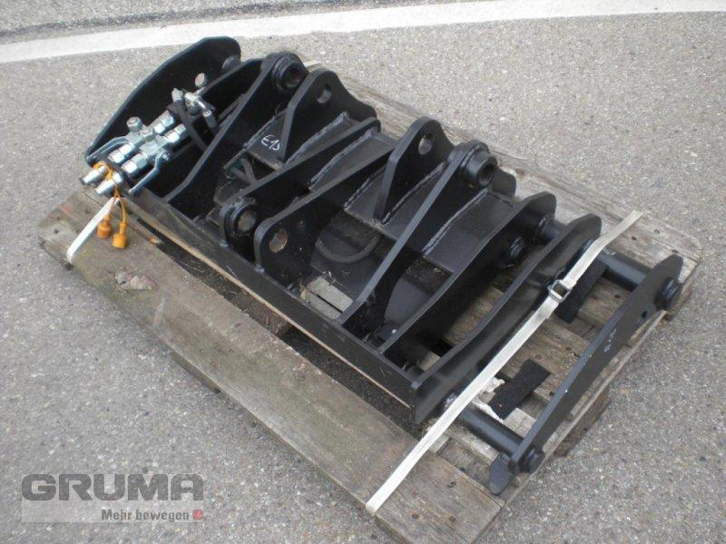 Frontladerzubehör typu JCB 403 Schnellwechsler EURO, Gebrauchtmaschine v Friedberg-Derching (Obrázok 1)