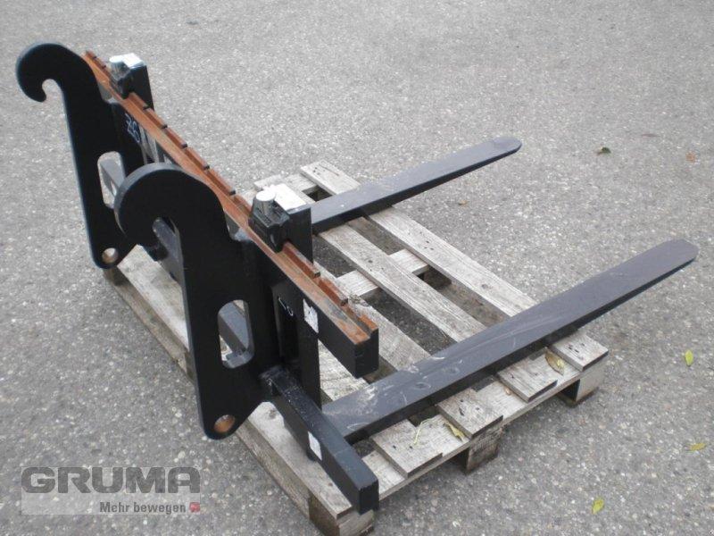 Frontladerzubehör typu JCB Palettengabel, Neumaschine v Friedberg-Derching (Obrázok 3)