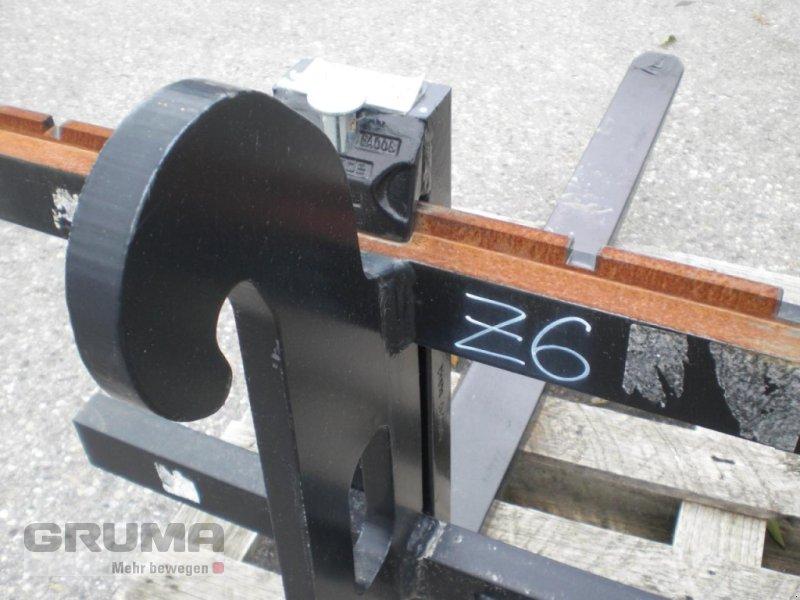 Frontladerzubehör typu JCB Palettengabel, Neumaschine v Friedberg-Derching (Obrázok 5)