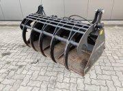Frontladerzubehör a típus Kock & Sohn KOCK & SOHN 1,80M GREIFSCHAUFEL, Gebrauchtmaschine ekkor: Sittensen