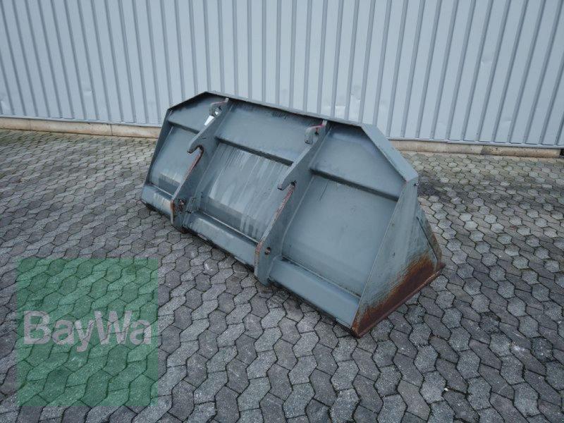 Frontladerzubehör des Typs Kramer ERDSCHAUFEL 2,00 METER, Gebrauchtmaschine in Manching (Bild 1)