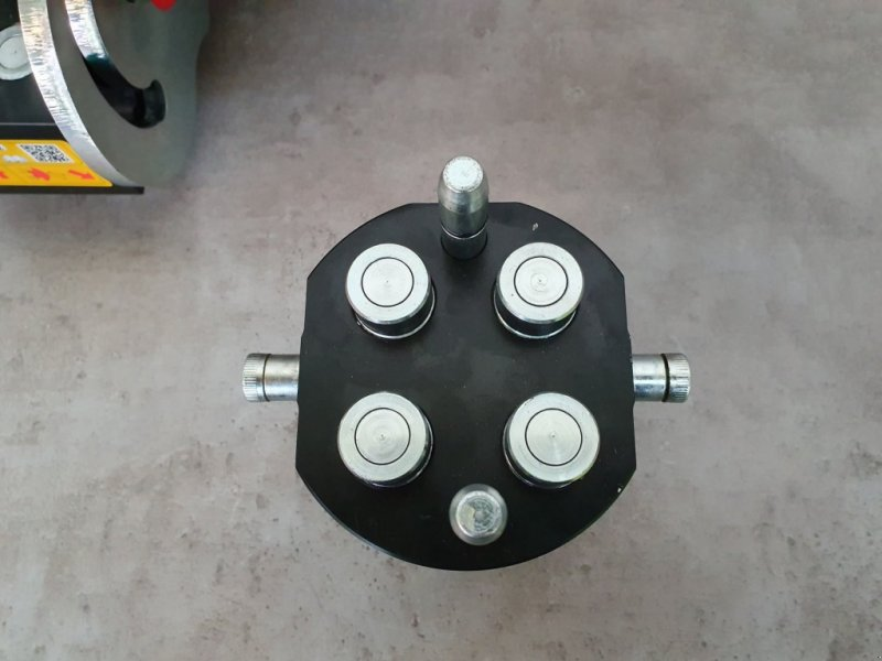 Frontladerzubehör типа Kubota Multikuppler M7060-M6060-M4072, Neumaschine в Olpe (Фотография 2)