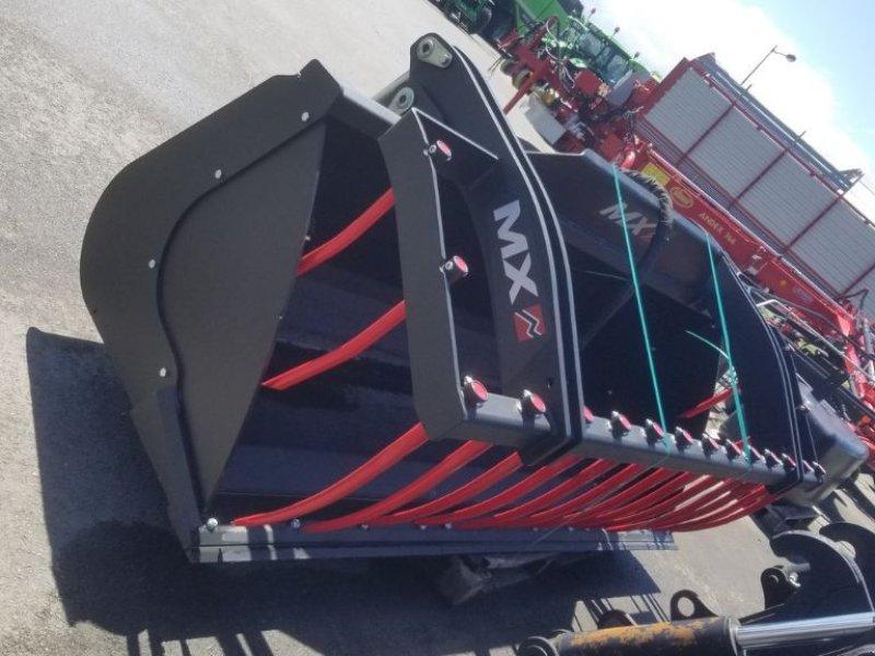 Frontladerzubehör типа Mailleux 31/MX, Gebrauchtmaschine в CHAILLOUÉ (Фотография 1)