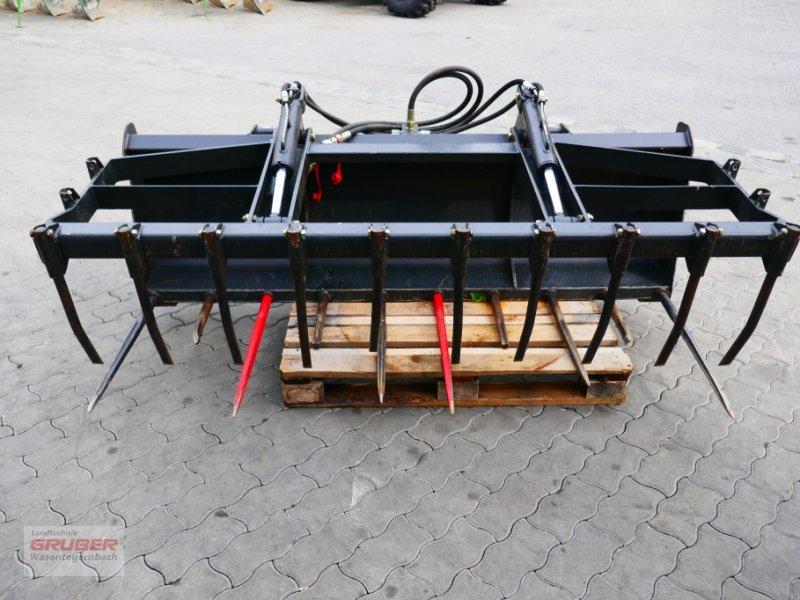 Frontladerzubehör typu Mailleux GF20S mit Mailleux - Aufnahme, Gebrauchtmaschine v Dorfen (Obrázok 3)