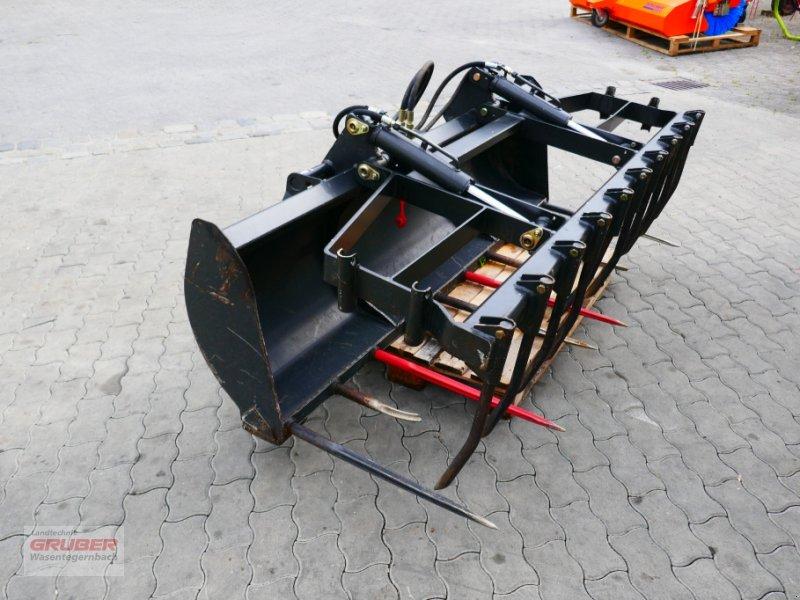 Frontladerzubehör typu Mailleux GF20S mit Mailleux - Aufnahme, Gebrauchtmaschine v Dorfen (Obrázok 4)