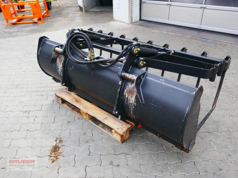 Frontladerzubehör typu Mailleux GF20S mit Mailleux - Aufnahme, Gebrauchtmaschine v Dorfen (Obrázok 5)