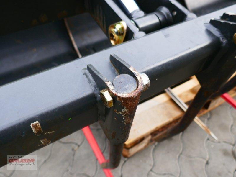 Frontladerzubehör typu Mailleux GF20S mit Mailleux - Aufnahme, Gebrauchtmaschine v Dorfen (Obrázok 8)