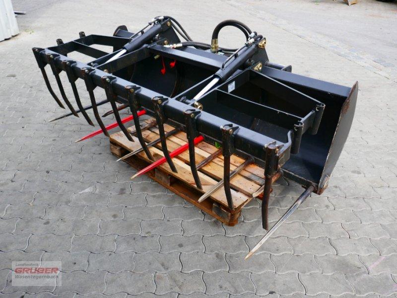 Frontladerzubehör типа Mailleux GF20S mit Mailleux-Aufnahme, Gebrauchtmaschine в Dorfen (Фотография 1)