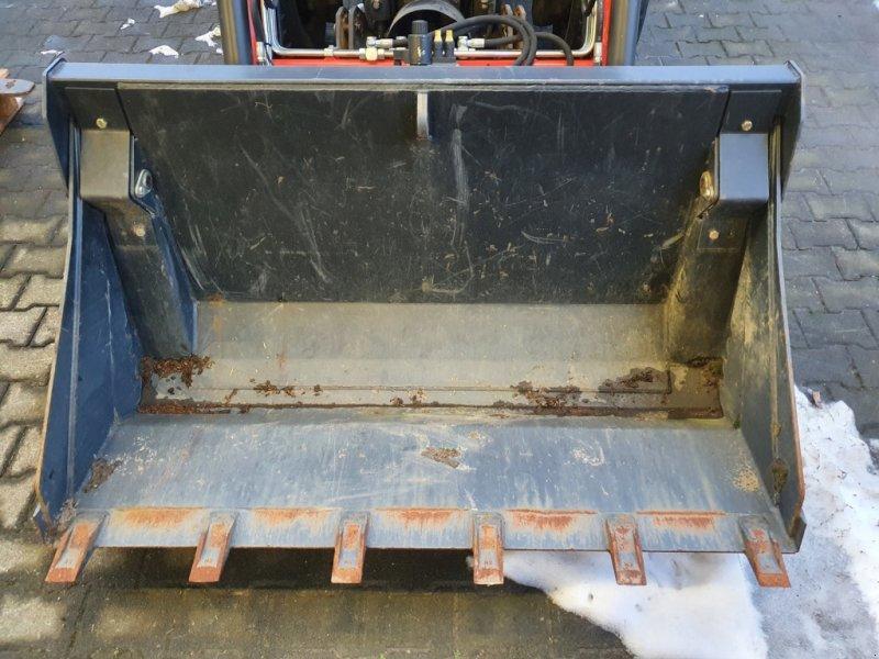 Frontladerzubehör typu Mailleux MX BQU 150 4in1 Schaufel, Gebrauchtmaschine v Olpe (Obrázok 1)