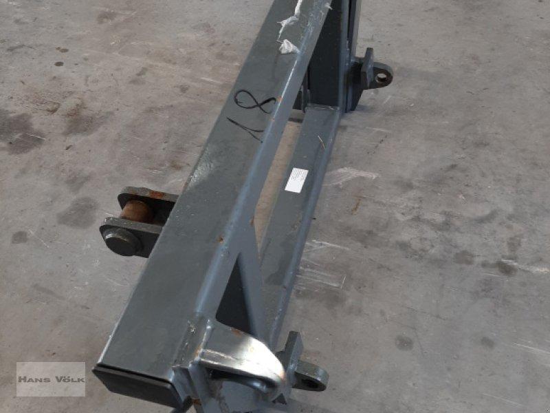 Frontladerzubehör des Typs Mehrtens Adapter Euro-Weidemann, Gebrauchtmaschine in Antdorf (Bild 4)
