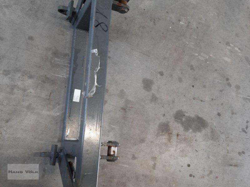 Frontladerzubehör des Typs Mehrtens Adapter Euro-Weidemann, Gebrauchtmaschine in Antdorf (Bild 5)