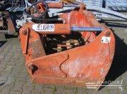 Frontladerzubehör des Typs Redrock Siloschneidzange 1,30 m, Gebrauchtmaschine in Lastrup