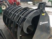 Saphir 2400 mm GST 24 XL Принадлежности для фронтального погрузчика